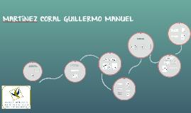 MARTINEZ CORAL GUILLERMO