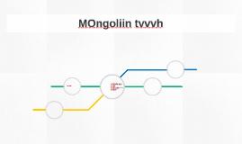 MOngoliin tvvvh