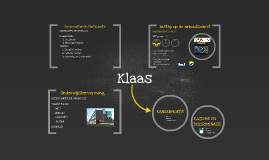 Copy of Klaas