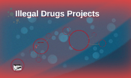 Illegal Drugs Projects