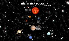 Copy of El sistema solar - César Más