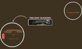 Copy of Taklimat Akademik