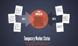 Temporary Worker Program