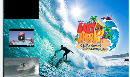 Surf Shack VBS