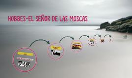 HOBBES-EL SEÑOR DE LAS MOSCAS