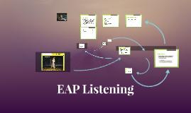 EAP Listening