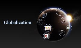 Copy of Globalization
