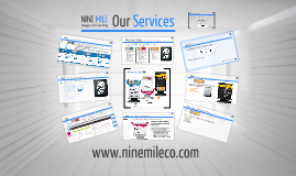 Copy of Our Services
