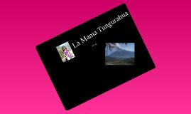 La Mama Tungurahua