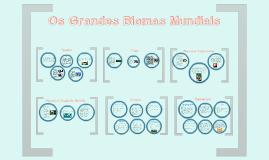 Os Grandes Biomas Mundiais