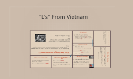 Copy of L's From Vietnam