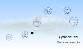 Cycle de leau