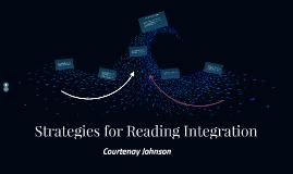 Strategies for Integrating Reading