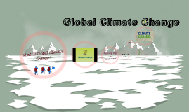 Copy of Copy of Global Climate Change
