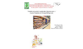 Copy of Higiene e Legislação