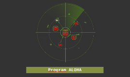 Program ALOHA