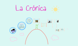 Copy of la Cronica