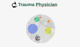 Trauma Physician