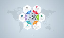 Copia de Hexagon Infographic - Free Prezi Template