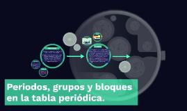 Periodos grupos y bloques en la tabla peridica by ivan alvarez on copy of periodos grupos y bloques en la tabla peridica urtaz Image collections