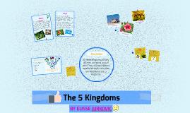 The 5 Kingdoms