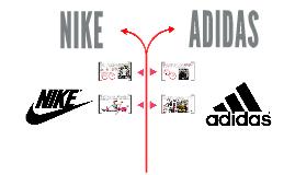 Adidas- Nike