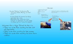 Volcanoe Project