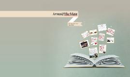 Arms&TheMan