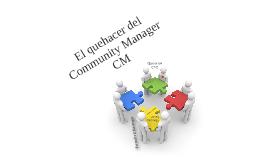Copy of Community Manager: definición y responsabilidades