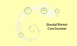 Ductal Breast Carcinomas