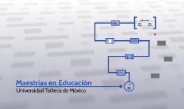 Seminario de Fil. De la Educación