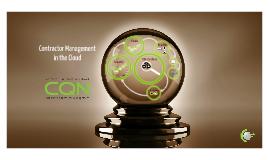 Copy of CQ Network