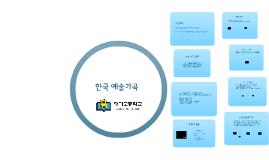 한국 예술가곡