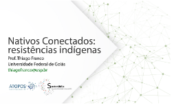 Censo 2010 apontam para 274 línguas indígenas faladas por in