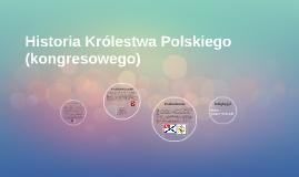Królestwo Polskie (kongresowe)