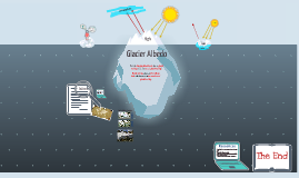 Glacier Albedo