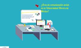 Proyecto Universidad Obrera de México