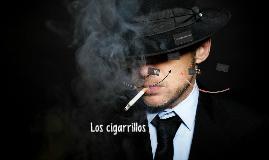 Los cigarrillos