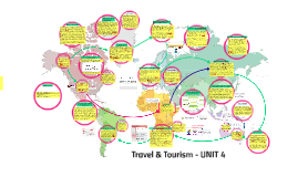 Copy of Travel & Tourism - UNIT 4