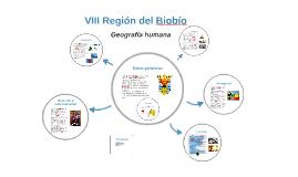 VIII Región del Biobío