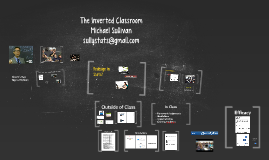 Copy of The Inverted Classroom