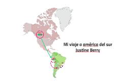 Spanish Travel Broject