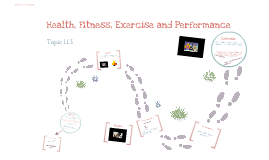 Copy of Health, Fitness, Exercise and Performance