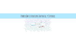 Pabellón Literatura Infantil y Juvenil