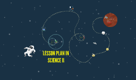 Copy of LESSON PLAN IN SCIENCE II