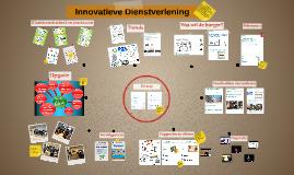 Innovatieve Dienstverlening