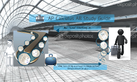 Study Guide for the AP Calculus AB exam