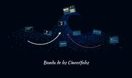 Monstruosidad-Banda de los cinocéfalos