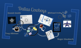 The History of The Dallas Cowboys
