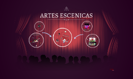 ARTES ESCENICAS